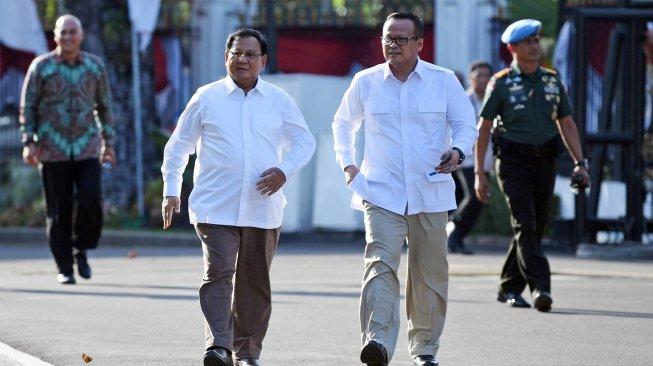 PA 212 Akan Ambil Sikap Setelah Prabowo Resmi Jadi Menteri Jokowi