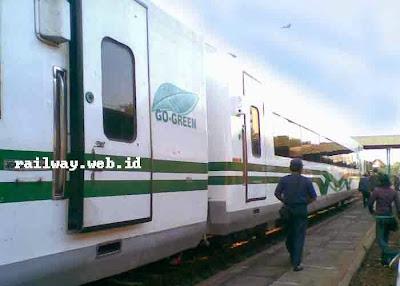 Jadwal Kereta Api Argo Bromo Anggrek