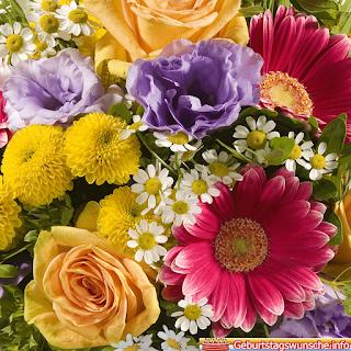 Geburtstagswünsche Blumen Bilder 06