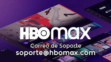 ¿Tienes problemas con la aplicación de HBO MAX? Aquí está el correo de soporte