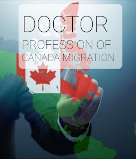 DOCTOR PROFESSION OF CANADA MIGRATION