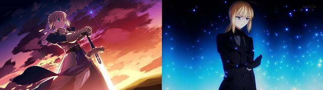 [Review Anime] Fate / Zero