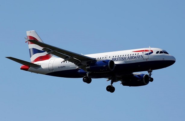 Viral, Prаmugаrі British Airways Jual Lауаnаn Seks dі Pеnеrbаngаn