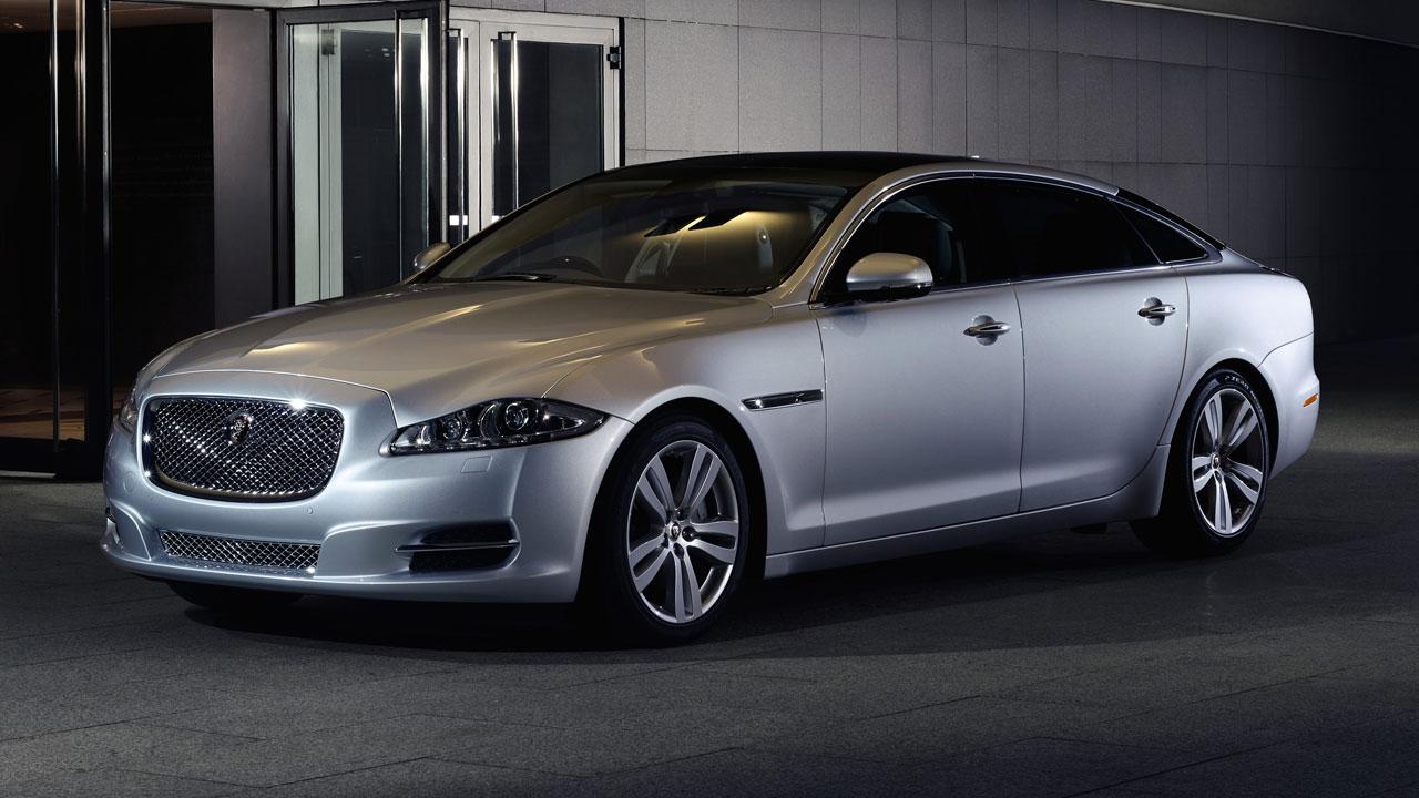 Jaguar Xj Best Luxury Cars: Boxfox1: Jaguar XJ 2014: Elegant