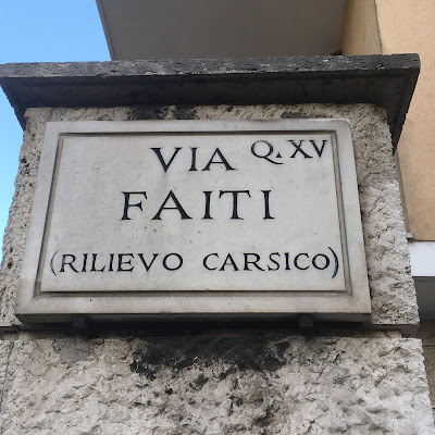 Via Faiti