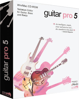 Download Guitar Pro 5.2 Full Version Gratis
