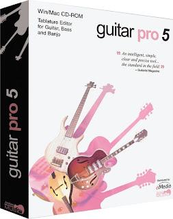 Download Guitar Pro 5.2 Full Version Gratis