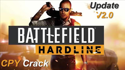 Free Download Game Battlefield: Hardline Pc Full Version – Cpy Version 2015 – CPY Crack – Update V2.0 – Multi Links – Direct Link – Torrent Link – Working 100% .
