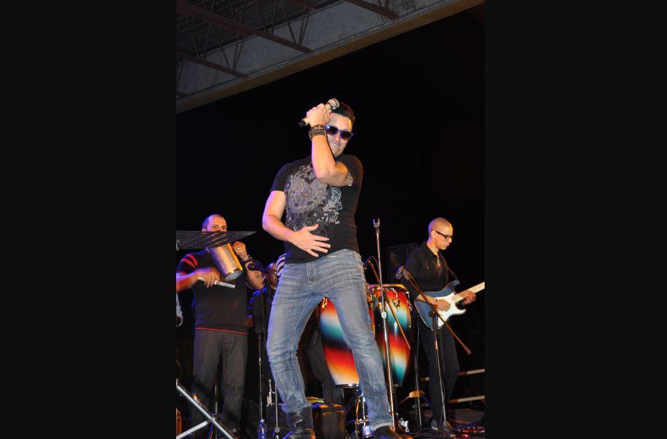Elvis Crespo Harlem Shake