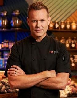 Brian Malarkey Top Chef