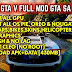 [430MB] WOW !! GTA V FULL MOD [APK+DATA] GTA SA LITE | GRAPHICS GTA V MODPACK 2019