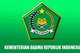 Besaran Upah dan Kriteria Penerima Tunjangan Profesi Guru Madrasah Tahun 21/22