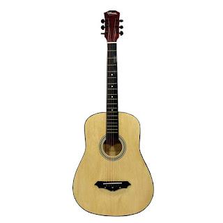 henrix guitar under 3000