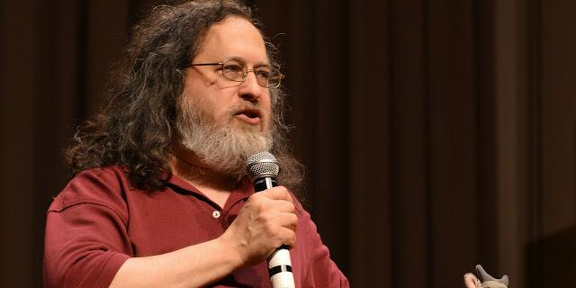 Vídeo: O que é Software livre? Qual o objetivo? Confira a melhor palestra do Richard Stallman em português!