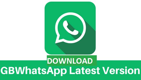 download wa gb terbaru