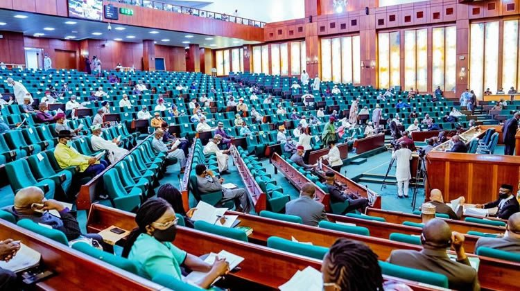 Reps keep mum as CSOs threaten protests over Electoral Act amendment #Arewapublisize