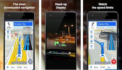 Aplikasi GPS Offline 4
