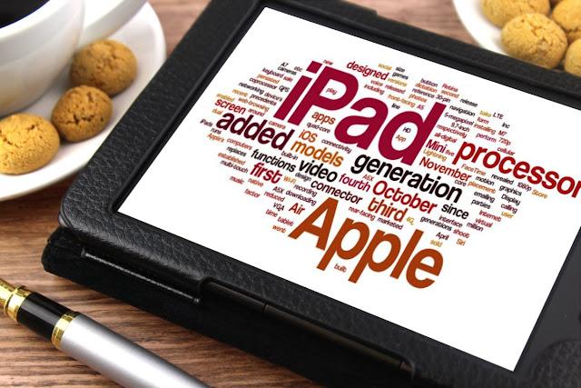 How To Reset & Restore your Apple iPad Pro - Factory Reset