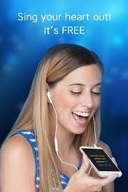 تحميل تطبيق karaoke by yokee