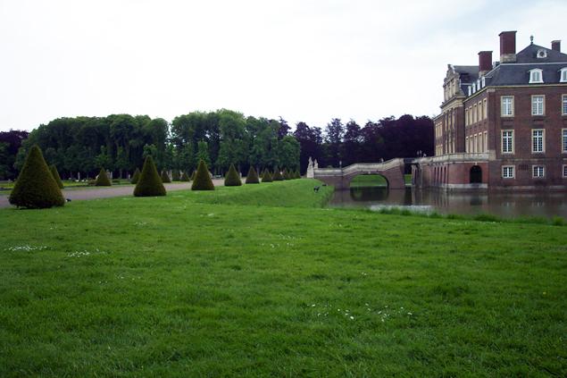 jardines westfalia