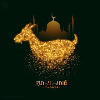 Eid ul-Adha Wishes Images 2019, Eid Mubarak 2019, Eid ul-Adha image, Bakrid Images, Eid mubarak, Eid images, Eid 2019