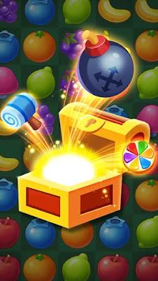 Screenshot Fruit Magic Master - Apcoid