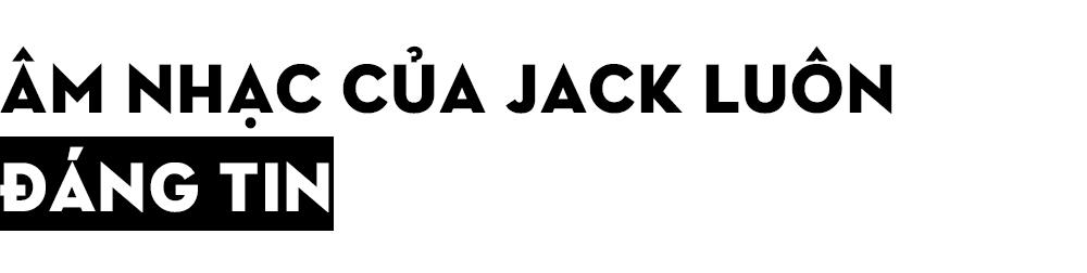 Khoan đã, cứ để Jack vượt ải