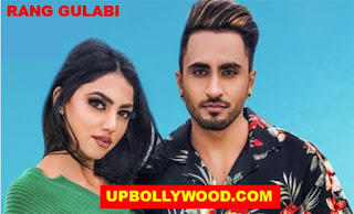Nevvy Virk - Rang Gulabi Song Lyrics