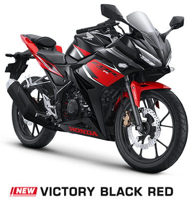 Harga dan Spesifikasi Honda CBR 150R Terbaru 2020