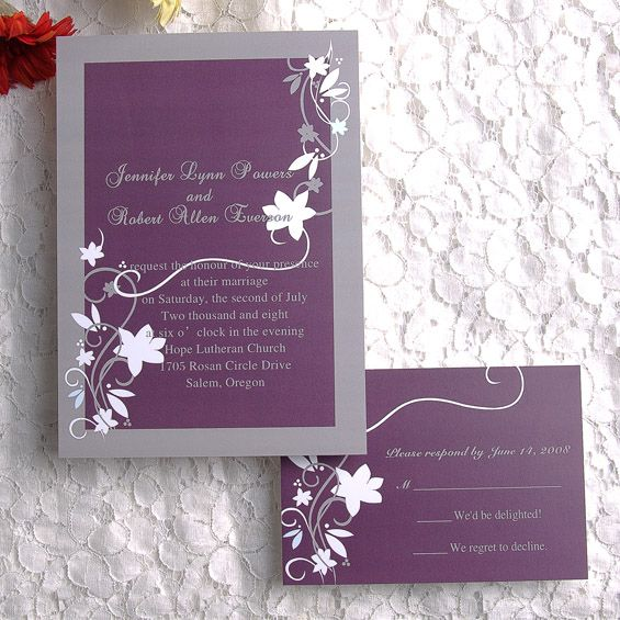 Wedding Invitation Packages Cheap