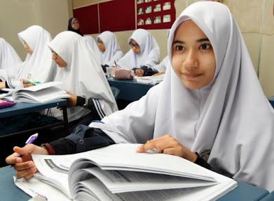 Soal UTS Akidah Akhlak Kelas XI Kurtilas