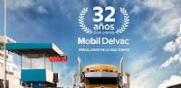 Gran Premio 32 Mobil Delvac de TRACTOMULAS
