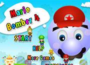 Super Mario Bomber 4