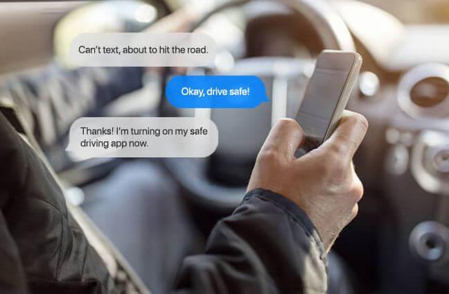 تطبيقات, لقراءة, الرسائل, النصية, بصوت, عالٍ