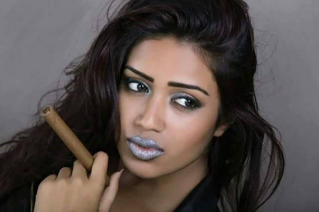 Nivetha Pethuraj Latest Hot Photoshoot