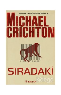 Siradaki - Michael Crichton - EPUB PDF İndir