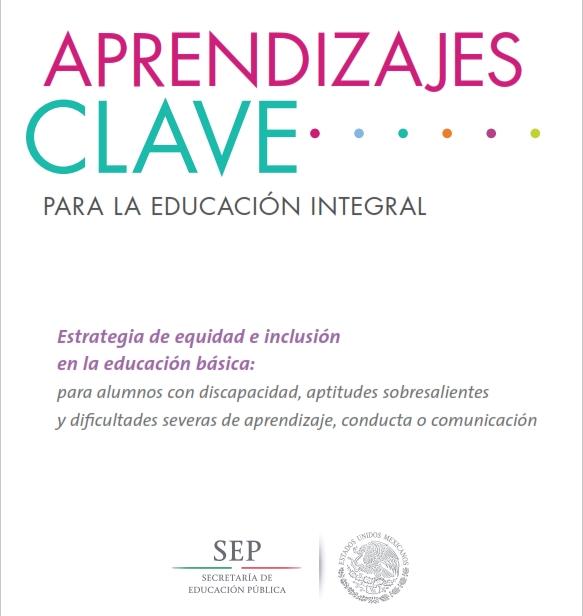 Equidad e Inclusión en la educación básica