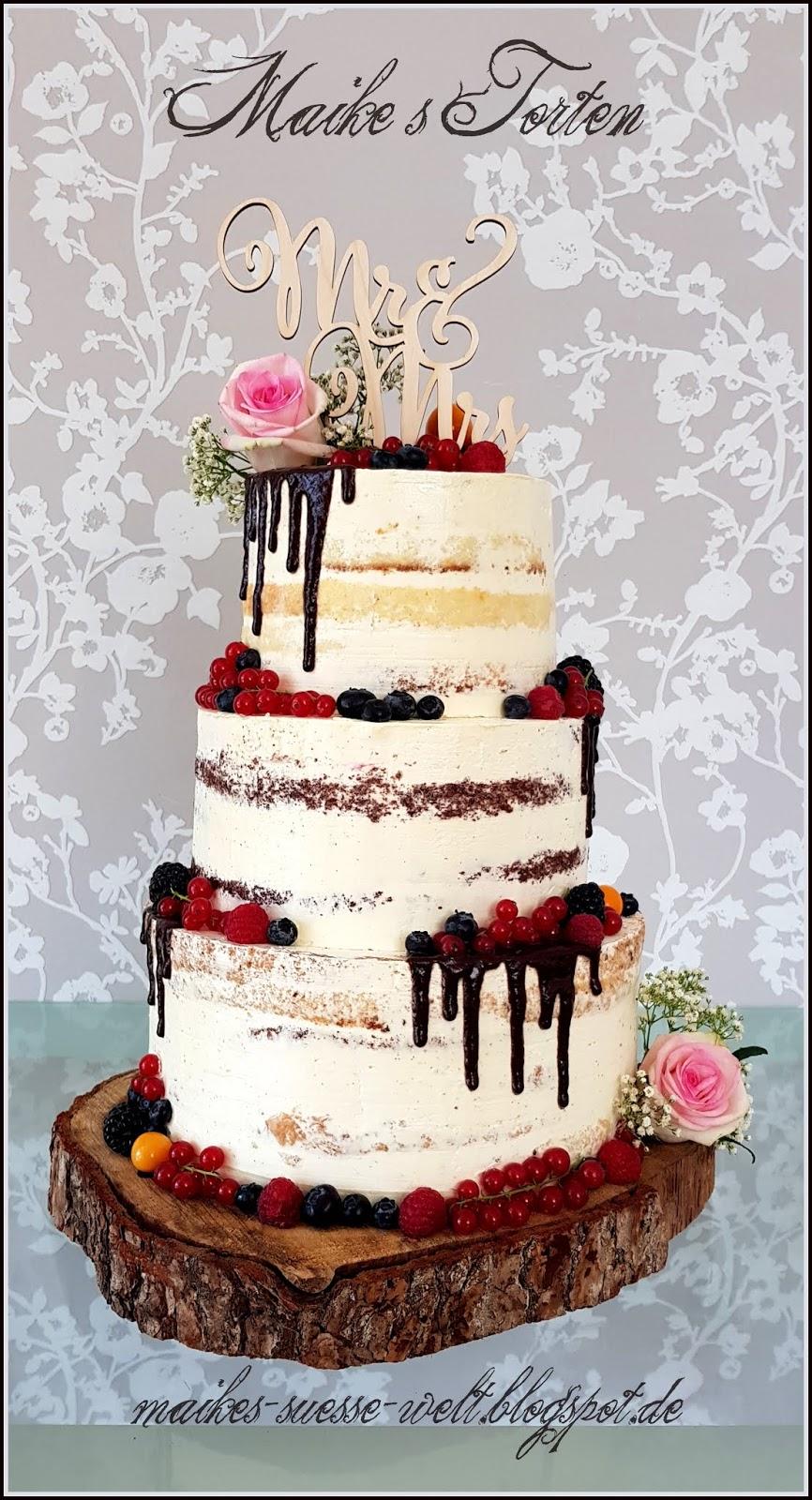Pin auf *wedding - wedding cake - die Hochzeitstorte