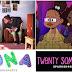 'Twenty Something' & 'Nona' Pixar SparkShorts on Disney+