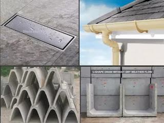 drain detail ppt download free