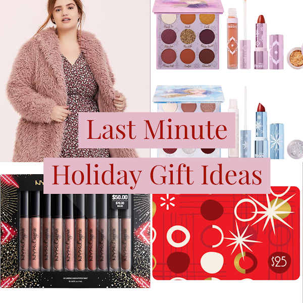 Last Minute Holiday Gift Ideas For the Last Minute Shopper