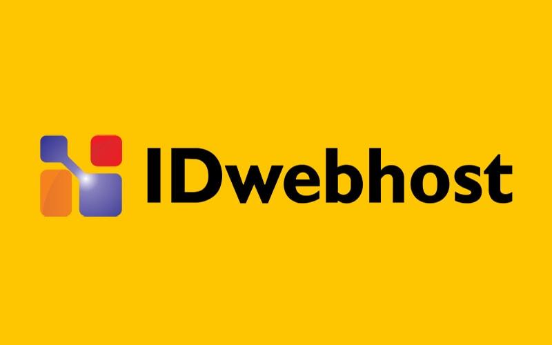 Idwebhost Layanan Domain Hosting Paling Top (Pengalaman)