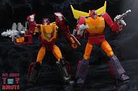 Transformers Studio Series 86 Hot Rod 79