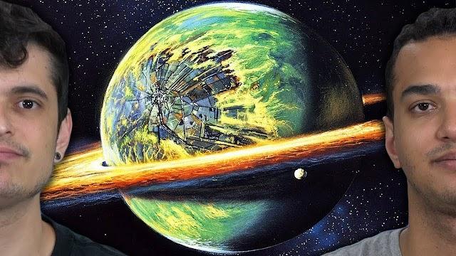 Você sabia que existem outros planetas que podem ter vidas