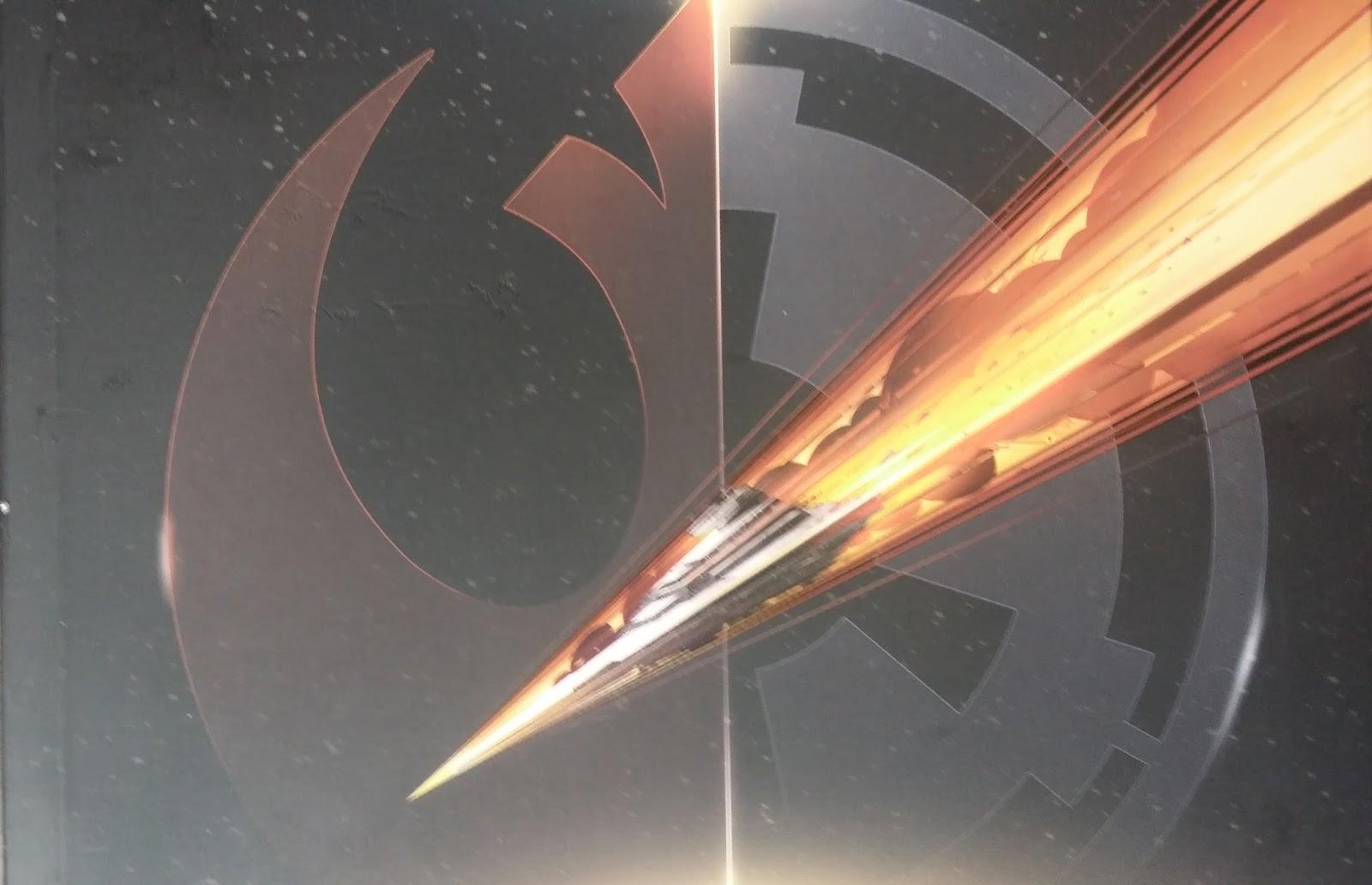 Resenha | Star Wars: Estrelas Perdidas (Claudia Gray)