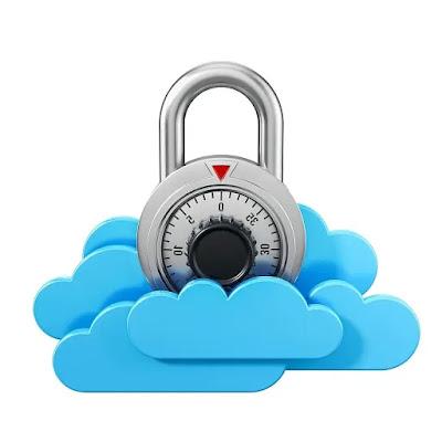 Cloud security controls
