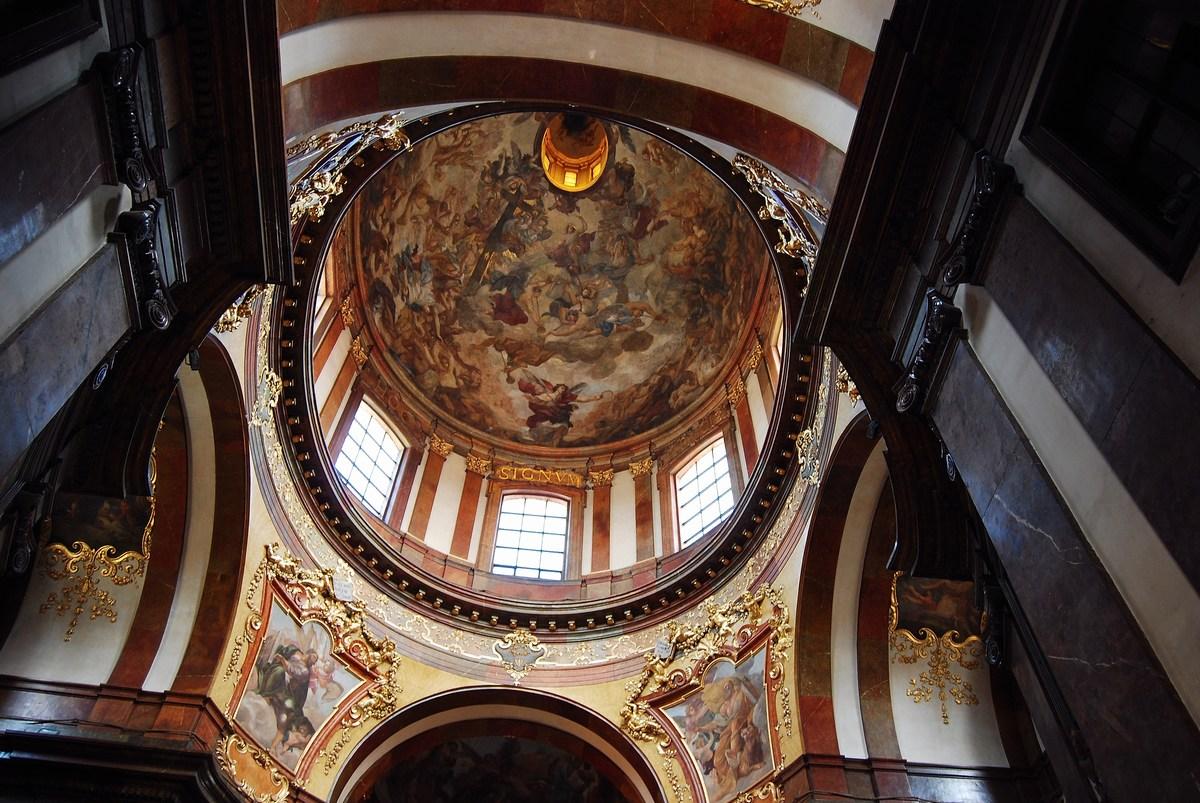 Saint-François-Séraphin Prague