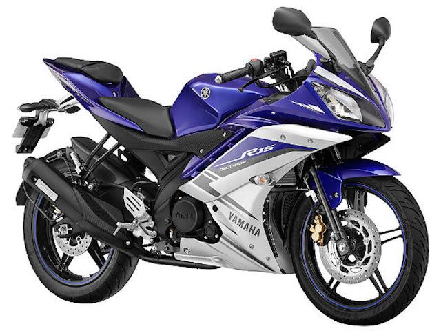 Yamaha R15 V2.0 image 0