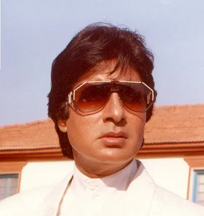Amitabh Bachchan as an Actor, Singer, Producer and Source of Inspiration.