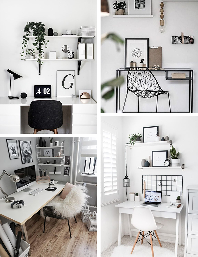 Interior Inspo | Home Office